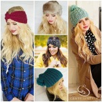 Cents of Style: Winter Headwear 50% Off + Free Shipping