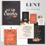 SheReadsTruth: 2015 Lent Study Pack Now Available!