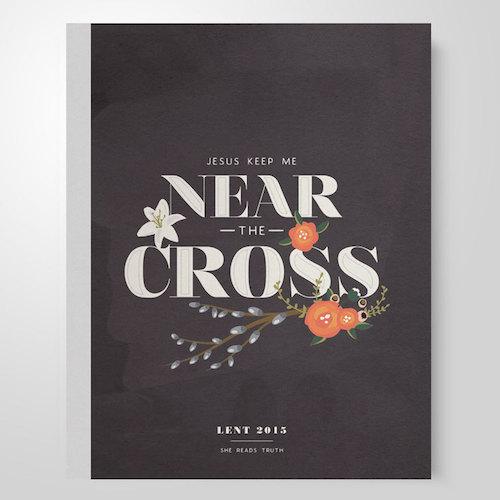 SheReadsTruth: Lent Study   Faithful Provisions