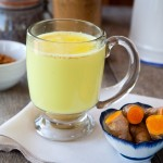 Turmeric Tea Recipe – For Inflammation and Healing