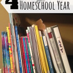 4 Simple Tips to Help Plan Your Homeschool Year