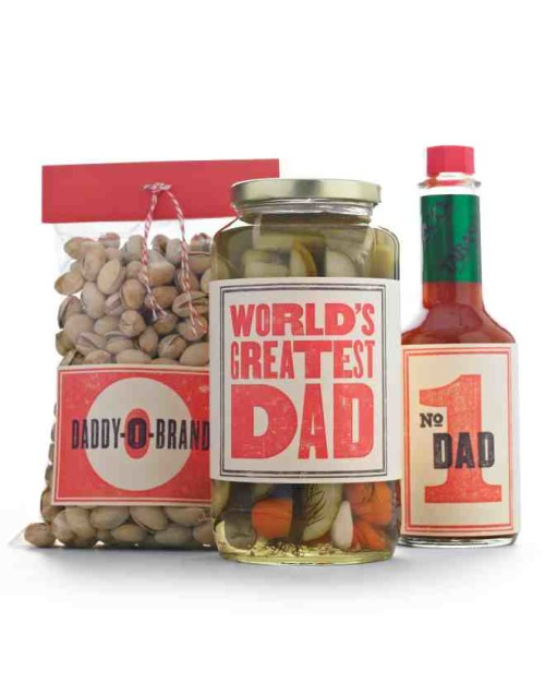 Fathers Day Label Printables