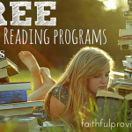 2016 Summer Reading Program Round-Up