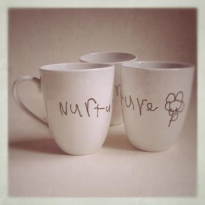 sharpie mug