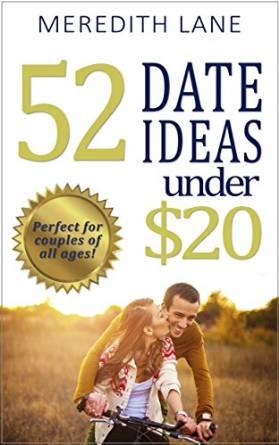 52 Date Ideas