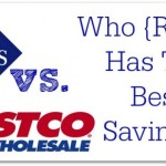 Costco vs. Sam's Club: Who Has the Best Savings?