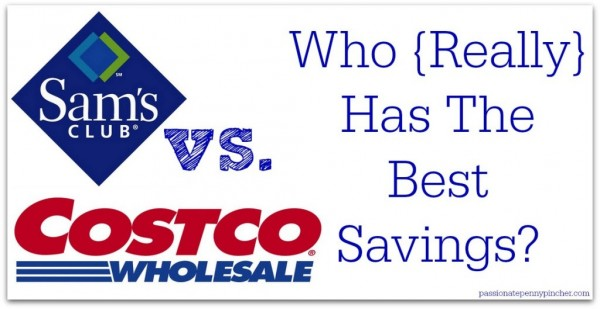 Costco vs Sams Post