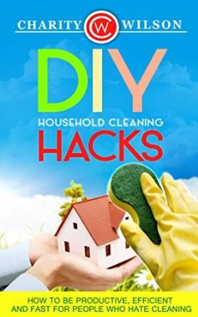 DIY Household Cleaning hacks