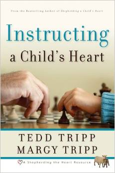 INstruting A Childs Heart