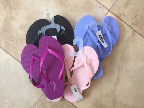OCC Flip Flops