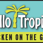Pollo Tropical: FREE Meal from 2-7p TODAY ONLY!!