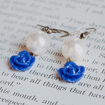 Redeemed Earrings