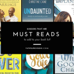12 Books to Add to Your Reading List Now!