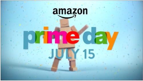 What is Amazon Prime Day? And Why You CAN'T Miss It ...Amazon Prime Day