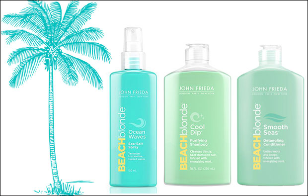 John Frieda Printable Coupons
