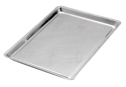 Stainless Steel Baking Sheet
