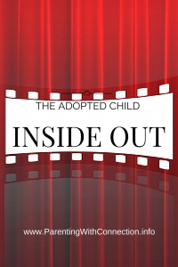 The Adopted Child Inside Out