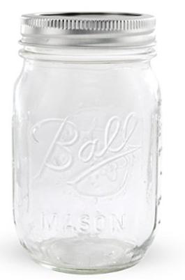 ason Jars