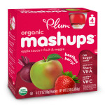 New Printable Coupons: Plum Organics, Pace Salsa, OxiClean, Tampax and more!