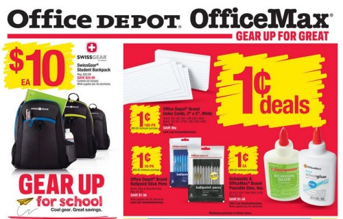 Office Depot Max Deals