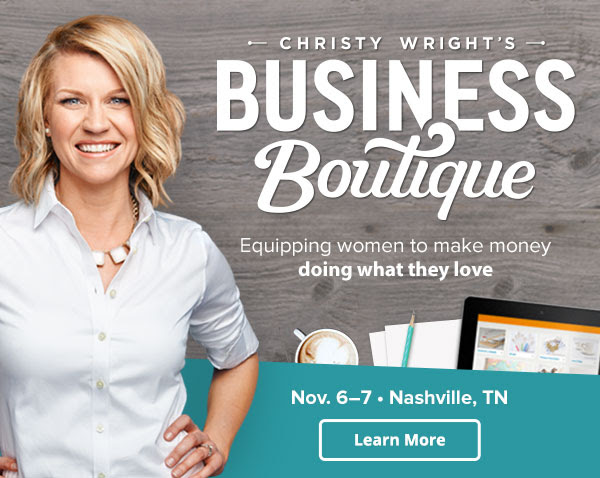 Dave Ramsey Business Boutique