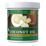 FREE Organic Coconut Oil + FREE Shipping After Rebate