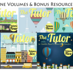 FREE Charlotte Mason & Classical Style 9 Volume Library Download