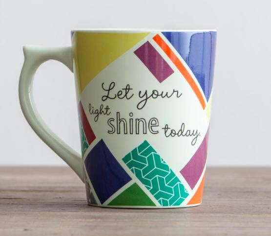 Dayspring Mug