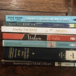 5 Books I Read This Summer That You Need On Your Book List!