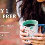 DaySpring Buy One Get One Free Mugs!!!