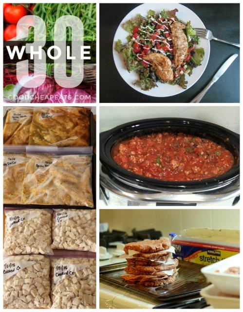whole-30-freezer-cooking-plan