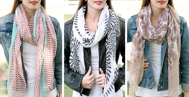Jane.com Scarf Deals
