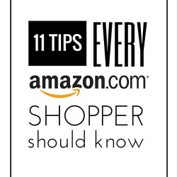 11 Tips Every Amazon Shopper Should Know