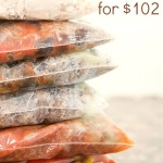 10 Freezer Friendly Organic Meals for Costco