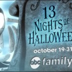 ABC Family 13 Nights of Halloween Movie Schedule 2015
