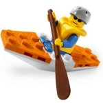 Toys R Us: FREE Lego Bricktober Building Event in October