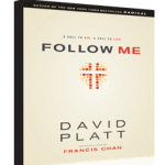 Free Audio: Follow Me by David Platt