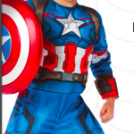 Target: Buy One Get One Free Halloween Costumes