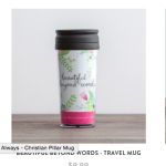 DaySpring: $5 Mugs + Flash Week Sale Preview!