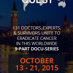 The Truth About Cancer-A Global Quest a FREE Docu-Series – For a Limited Time! (A Must-See)