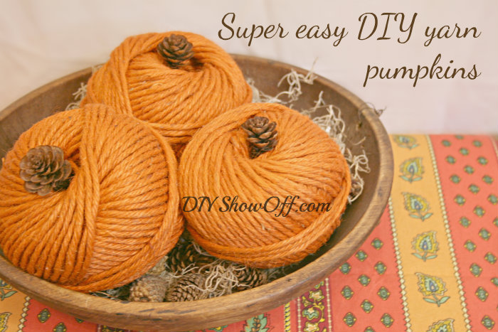 super-easy-DIY-yarn-pumpkin-tutorial