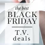 Best Black Friday TV Deals 2015