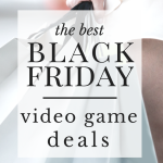 Best Black Friday Video Game Deals 2015