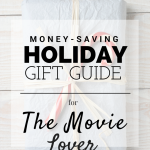 Holiday Gift Guide: The Movie Lover