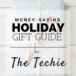 Holiday Gift Guide: The Techie