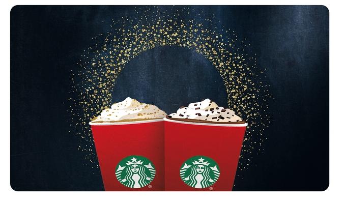 Groupon Starbucks