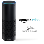 Amazon Echo: Save $30 {Today Only}