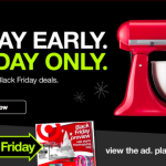 Target: Select Black Friday Deals Live:  $97 Beats, $189 iPad & More