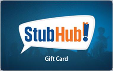 StubHub-GCM-Physical