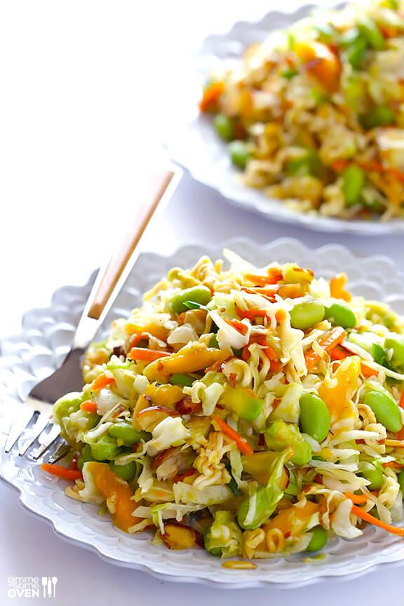 Crunchy-Asian-Ramen-Salad